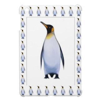 Penguin iPad Mini Covers