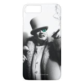 Penguin Key Art iPhone 8 Plus/7 Plus Case