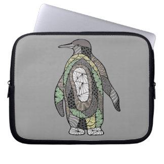 Penguin Laptop Sleeve