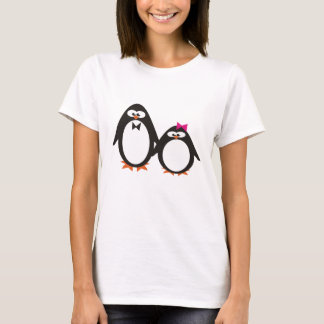 Penguin � Love T-Shirt