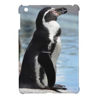 penguin pride case for the iPad mini