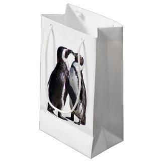Penguin Romance Small Gift Bag