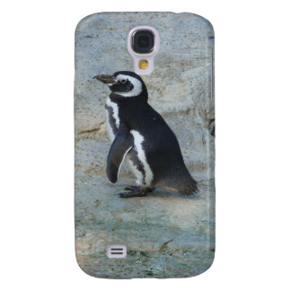 Penguin Samsung Galaxy S4 Covers