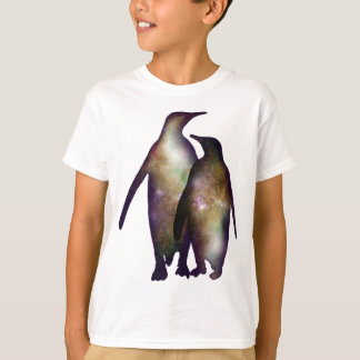 Penguin space T-Shirt