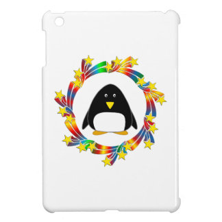 Penguin Stars Case For The iPad Mini