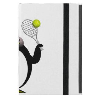 Penguin Tennis iPad Mini Covers