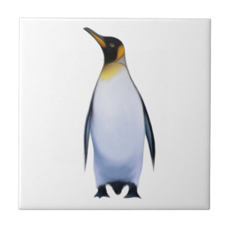 Penguin Tile