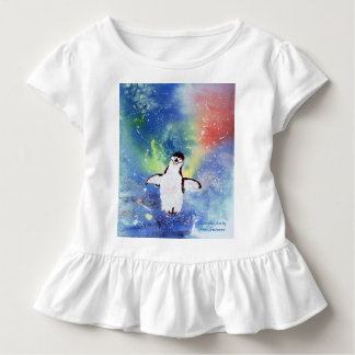 Penguin Toddler T-Shirt