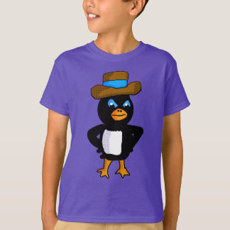 Penguin Villain Shirt