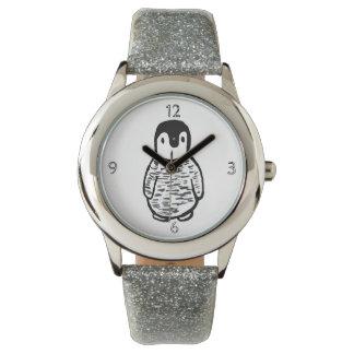 penguin watch