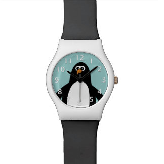 Penguin Watch