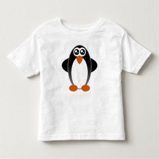 Penguin watery eyes toddler T-Shirt