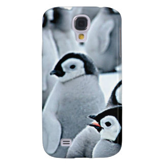 penguine samsung galaxy s4 cover