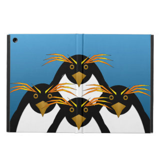 Penguins Case For iPad Air