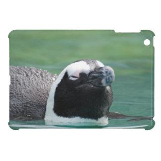 Penguins Case For The iPad Mini