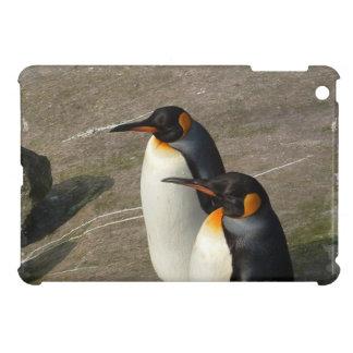 Penguins iPad Mini Case
