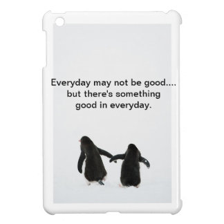 Penguins iPad Mini Covers