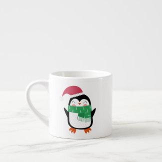 Penguin's Mittens Children's Mug