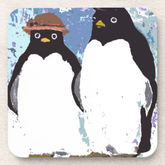 Penguins You and Me Standing the Test of Time Coaster