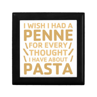 Penne Pasta Gift Box