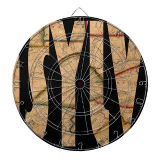 pennsylvania1811 dartboard