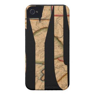 pennsylvania1811 iPhone 4 case