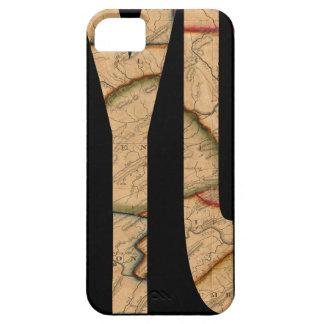 pennsylvania1811 iPhone 5 case