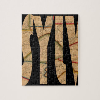 pennsylvania1811 jigsaw puzzle