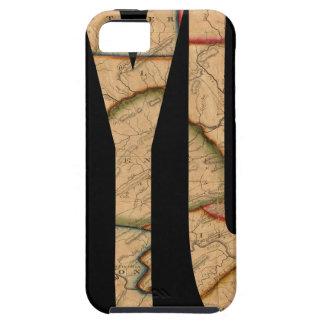 pennsylvania1811 tough iPhone 5 case