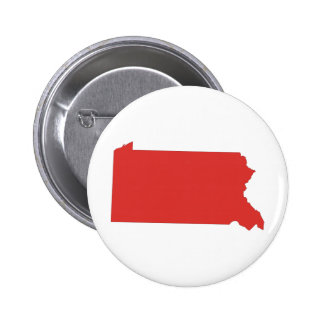 Pennsylvania -a RED state Buttons