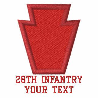 Pennsylvania ANG - 28th Infantry Polo Shirt