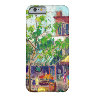 Pennsylvania Avenue 22nd and 23rd Streets 1920 Barely There iPhone 6 Case