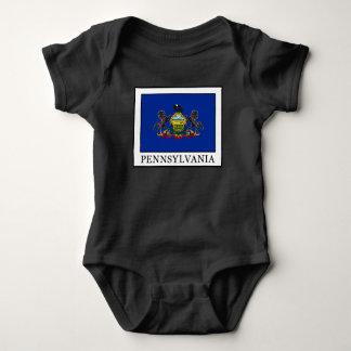 Pennsylvania Baby Bodysuit