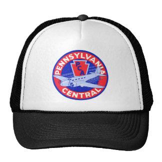 Pennsylvania Central Airlines Cap