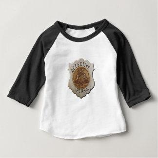 Pennsylvania Detective Baby T-Shirt