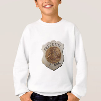 Pennsylvania Detective Sweatshirt