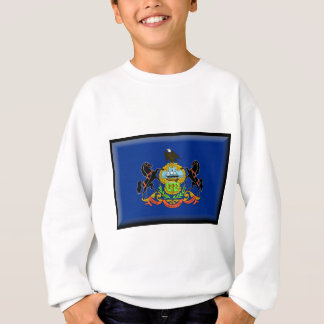 Pennsylvania Flag Sweatshirt