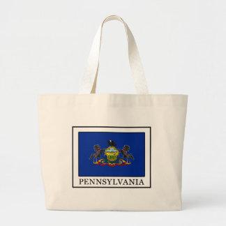 Pennsylvania Large Tote Bag