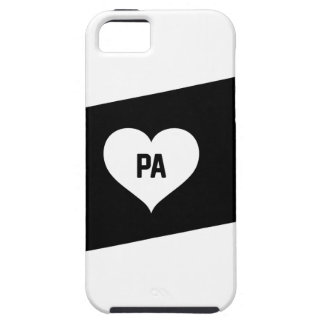 Pennsylvania Love Case For The iPhone 5