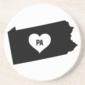 Pennsylvania Love Coaster