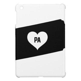 Pennsylvania Love iPad Mini Cover