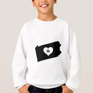 Pennsylvania Love Sweatshirt
