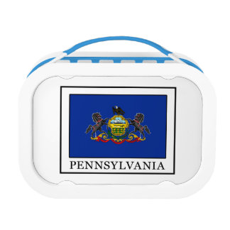 Pennsylvania Lunch Box