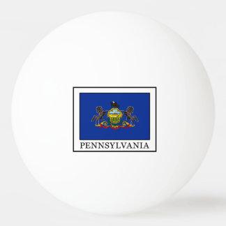 Pennsylvania Ping Pong Ball