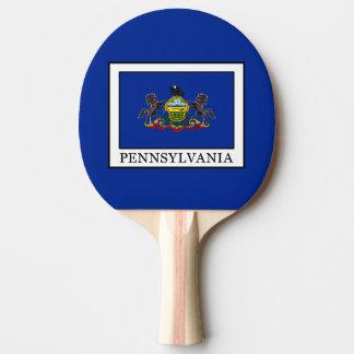 Pennsylvania Ping Pong Paddle
