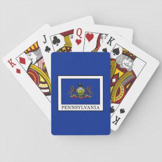 Pennsylvania Playing Cards