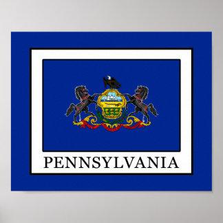Pennsylvania Poster
