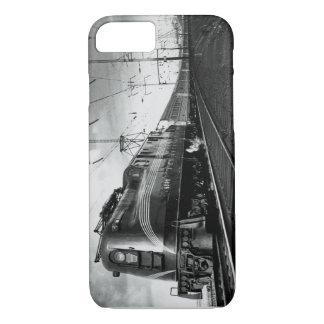 Pennsylvania Railroad Congressional iPhone 8/7 Case