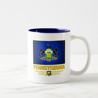 Pennsylvania (SP) Coffee Mugs