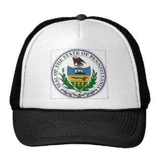 Pennsylvania State Seal Hat